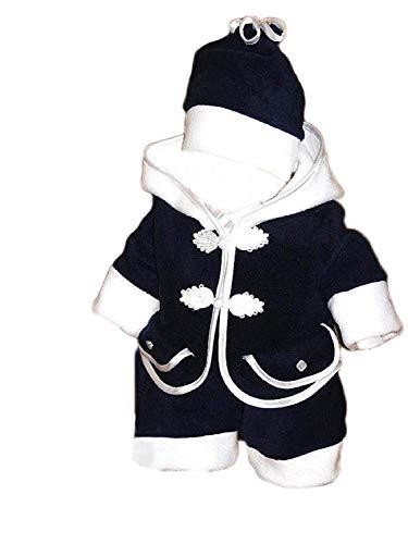 Jungen Taufmoden Taufanzug Winter 4tlg.Tauf Set Nr.141 Gr.86 (ohne Schuhe)