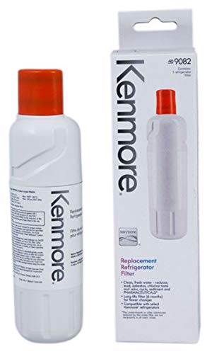 Kenmore 9082 Replacement Refrigerator Filter- EDR2RXD1 W10413645A