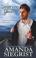 Deserving You (McCord Family Novel)