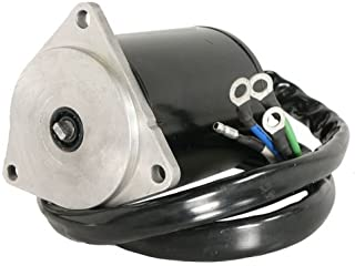 DB Electrical TRM0044 New Tilt Trim Motor for Yamaha Outboard 225-250 H.P. 1990-On /61A-43880-01-00, 61A-43880-02-00