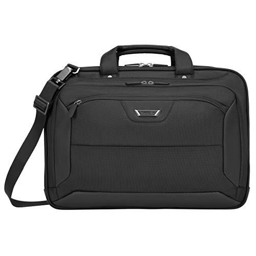 Targus Corporate Traveller Topload Laptop Taschen 15.6 zoll - Schwarz - CUCT02UA15EU