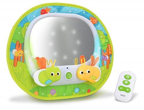 Munchkin Brica Firefly Baby In-Sight Car Entertainment...