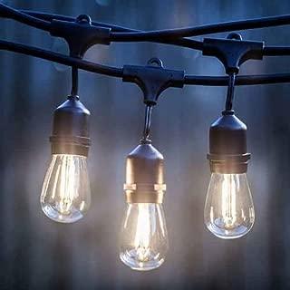 patio string lights on sale