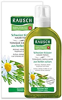 Rausch Swiss Herbal Hair Tonic