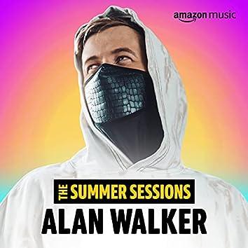 Alan Walker Summer Session