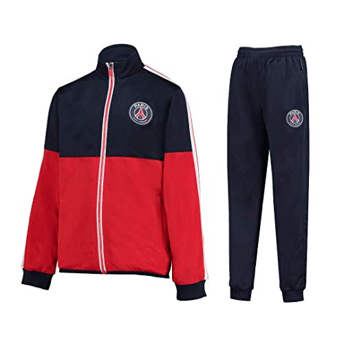 PARIS SAINT GERMAIN Sweatsuit fit PSG Offizielle Kollektion - Herrengröße L