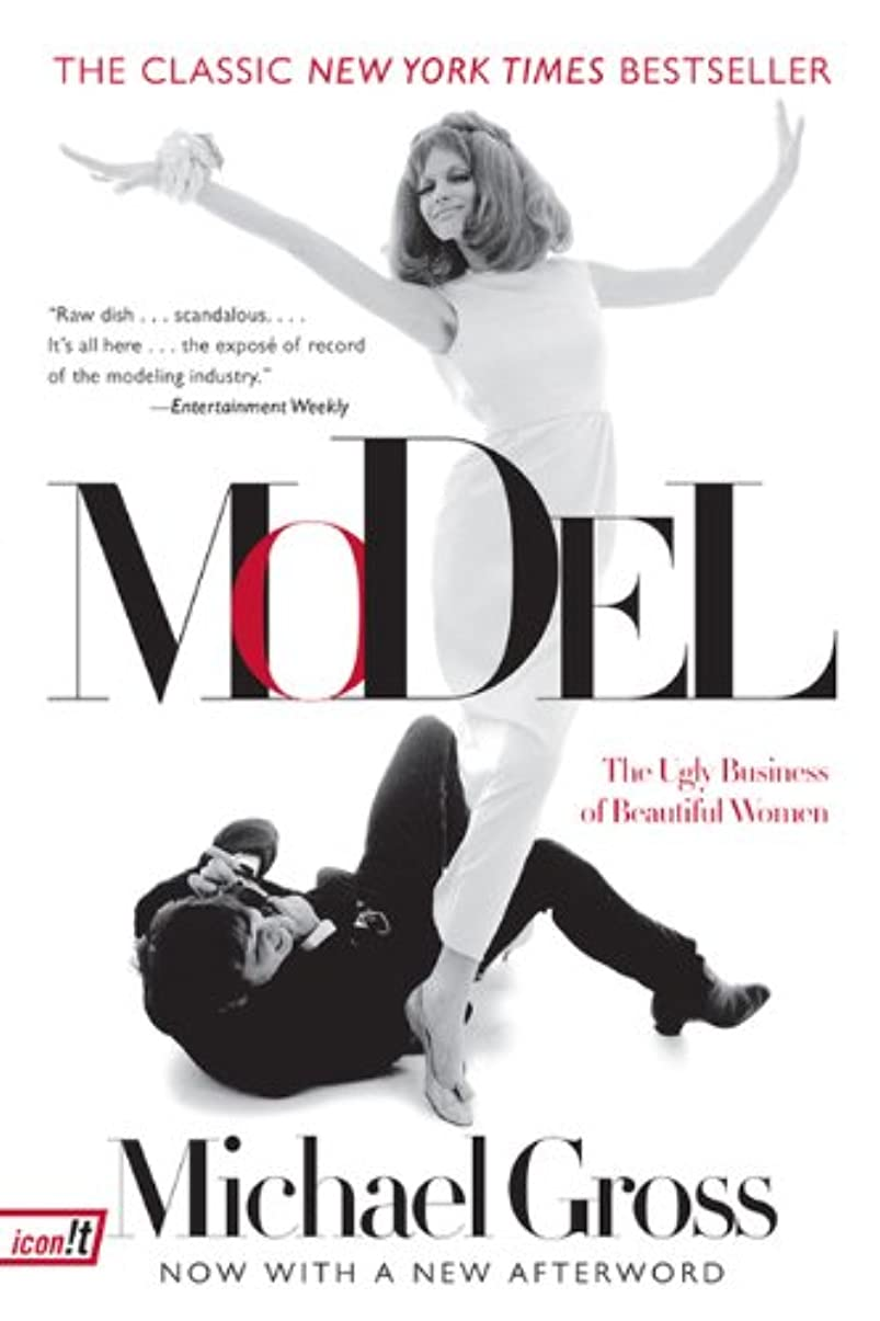 チャット傷跡量Model: The Ugly Business of Beautiful Women (English Edition)