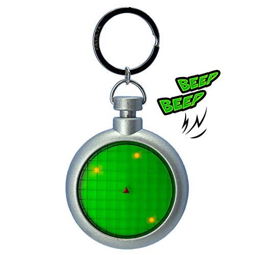 ABYstyle - Dragon Ball Z - Dragon Ball Radar Keychain