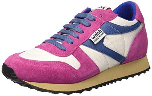 Walsh Sneaker V11 rosa EU 36