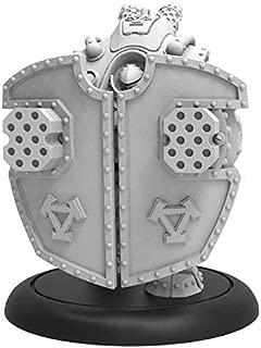 Privateer Press PIP33131 Khador: Man-O-War Suppression Tanker Miniature Game