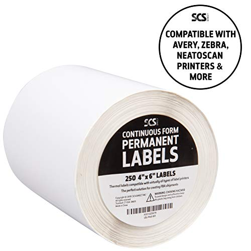 1 Rolls//300 Labels, Yellow BETCKEY Compatible with Brother DK-11202 60mm x 100mm Shipping Labels