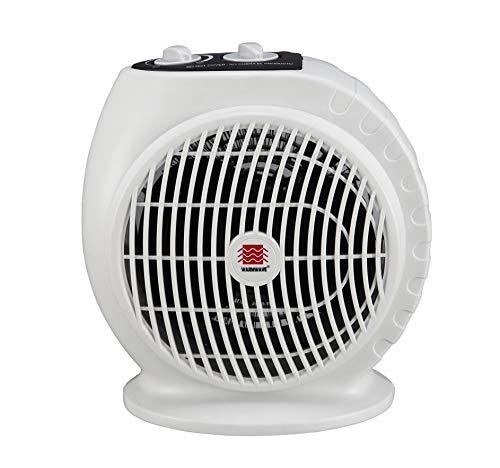 WarmWave HFQ15A Portable Fan Heater