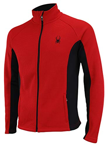 Spyder Men's Core Full Zip Sweater