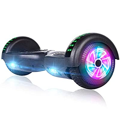 """FLYING-ANT Hoverboard Self Balancing Scooter 6.5\"""" UL2272 Certified Electronic Scooter"""