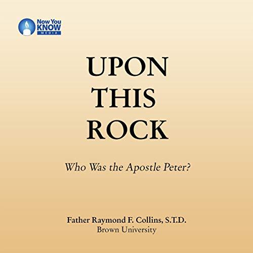 Upon This Rock copertina