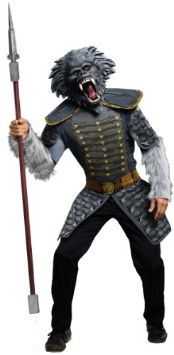 Oz The Great And Powerful Deluxe Baboon Costume Adult X-Large