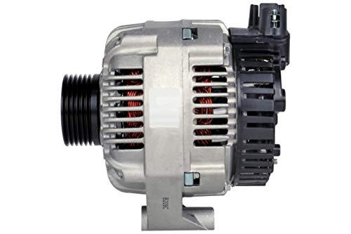HELLA 8EL 012 427-841 Generator - 90A