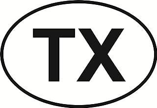 tundra texas sticker