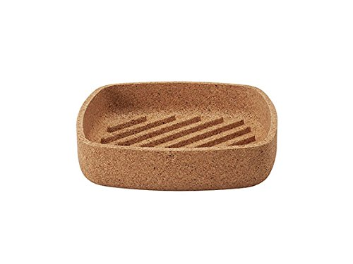 RIG-TIG by Stelton Tray-IT Kork Brotschale, braun, 0.1 x 0.1 x 0.1 cm