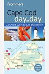 Frommer's Cape Cod Day by Day (Frommer's Day by Day - Pocket) Paperback