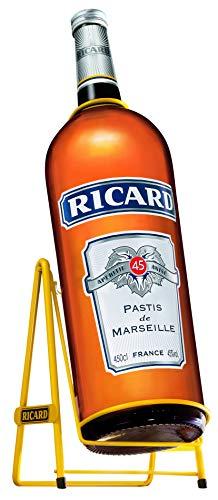 La bouteille de 4,5l de Ricard avec balancelle