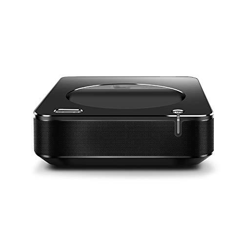 FANFEI S6A Ultrakurze Brennweite Miniatur Intelligenter Projektor Büro/Zuhause 1000 ASIN-Lumen