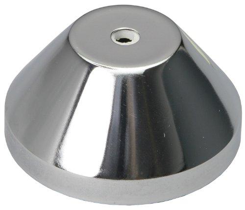 Trans-Dapt 4973 Chrome Vacuum Advance Cover