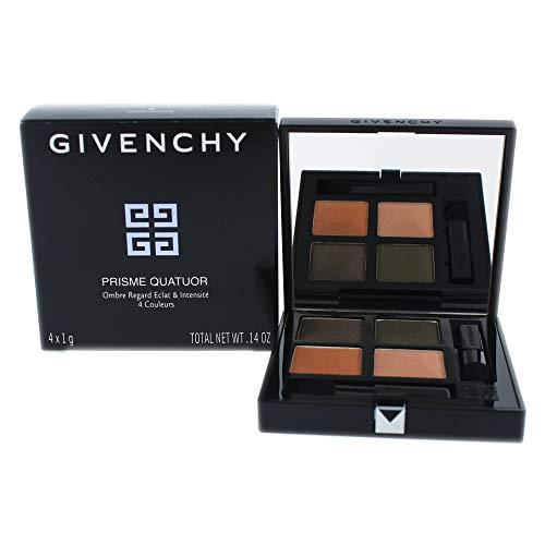 Givenchy Make-up AUGEN MAKE-UP Le Prisme Yeux Quatuor Nr. N6 Confidence 4 g