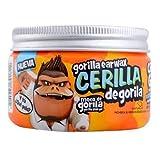 Moco De Gorila Cera Fijadora - 3 Paquetes de 110 gr - Total: 330 gr