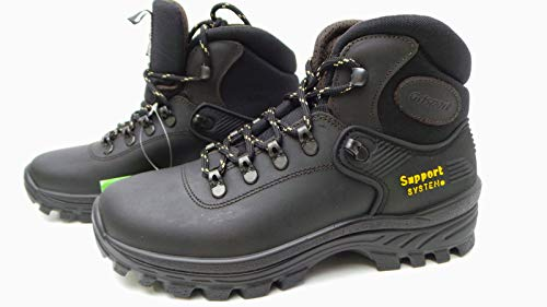 Grisport Trekking Schuh Artikelnummer 10242D26G col.LONTRA Dakar - Nummer 43