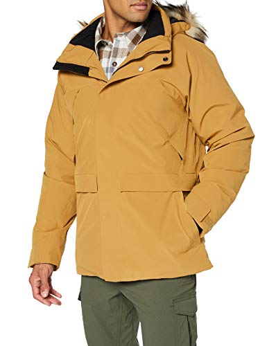 Marmot Herren Yukon II Jacke, Scotch, S