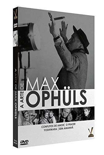 A Arte de Max Ophüls