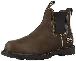 Top 10 Best Work Boots 11