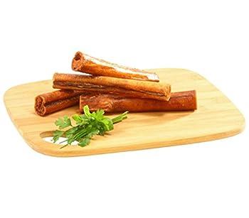 Dehner Friandises pour Chiens Best Nature à Base de nerfs de bœuf, 250 g