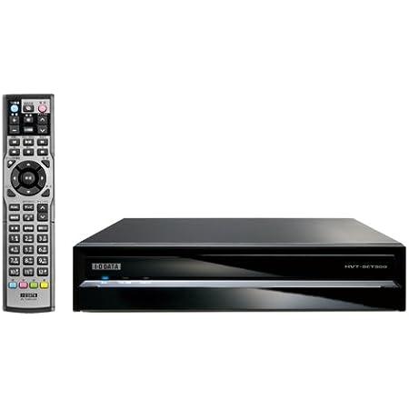I-O DATA 地上・BS・110度CSデジタルハイビジョンチューナー HVT-BCT300