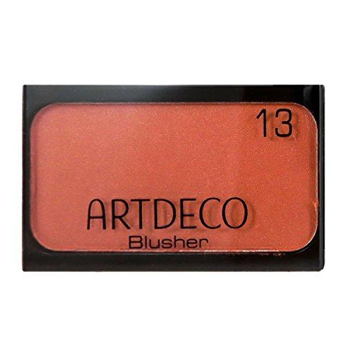 Artdeco Magnetblusher, 13, brown orange, 1er Pack (1 x 1 Stück)