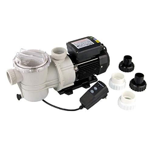 Ubbink Pompe de Filtration Poolmax TP-120