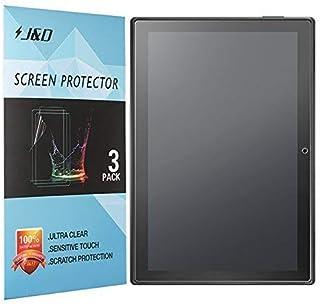 J&D - Protector de visualización para tablet Lenovo