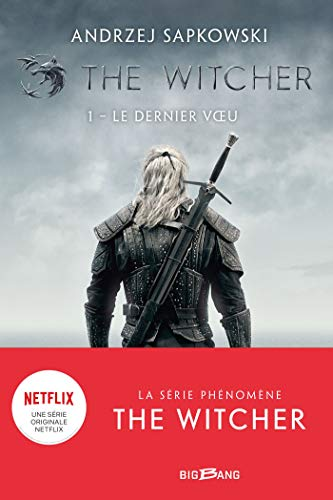 The Witcher (Sorceleur), T1