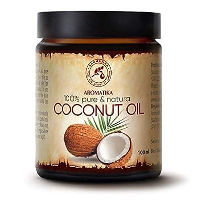 Kokosöl 100ml Cocos Nucifera