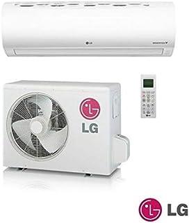 Lg 599392031 - aire acondicionado split connect confort 12c set