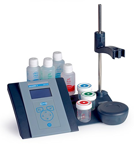 Hach LPV4130.97.0002 SensION+ MM378 GLP 55% OFF DO ISE Laboratory EC SEAL limited product pH