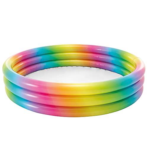 Intex 58439NP - Piscina hinchable infantil INTEX multicolor