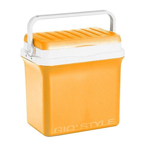 Giostyle Bravo 25 Frigo Passivo Arancio