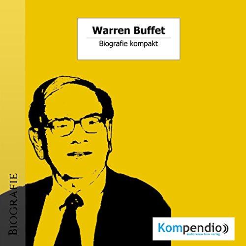 Couverture de Warren Buffet