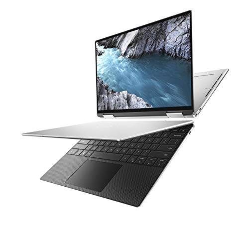 New 2019 XPS 13 7390 2-in-1 Laptop, 13.4' 4K i7-1065G7, Black Interior, 8GB RAM, 256GB SSD, Win 10...