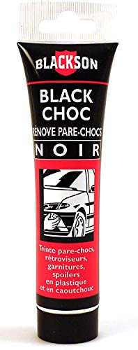 BLACKSON 026125 Choc Rénove Pare-Chocs, 100 ml