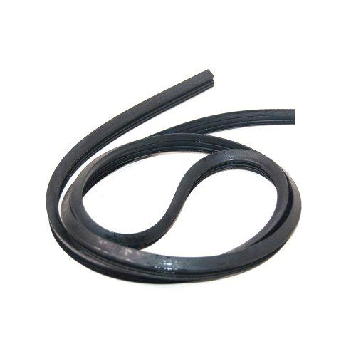Lavastoviglie Hotpoint Top o ai lati della porta Seal
