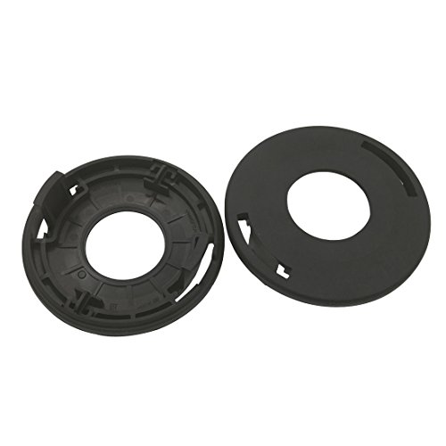2 Piezas Tapa de la Cabeza de Desbrozadoras para Stihl AutoCut 40-2 40-4 30-2 Cabezal (4003 713 9705)