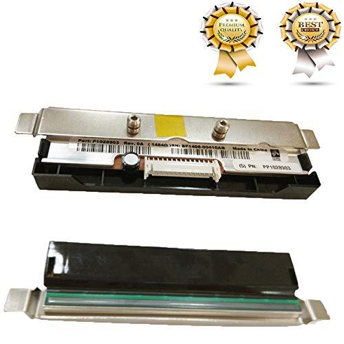 para Zebra P1037974-011 Printhead ZT230 ZT220 ZT210 ZT200 Series 300DPI Cabezal de impresión Original 300DPI